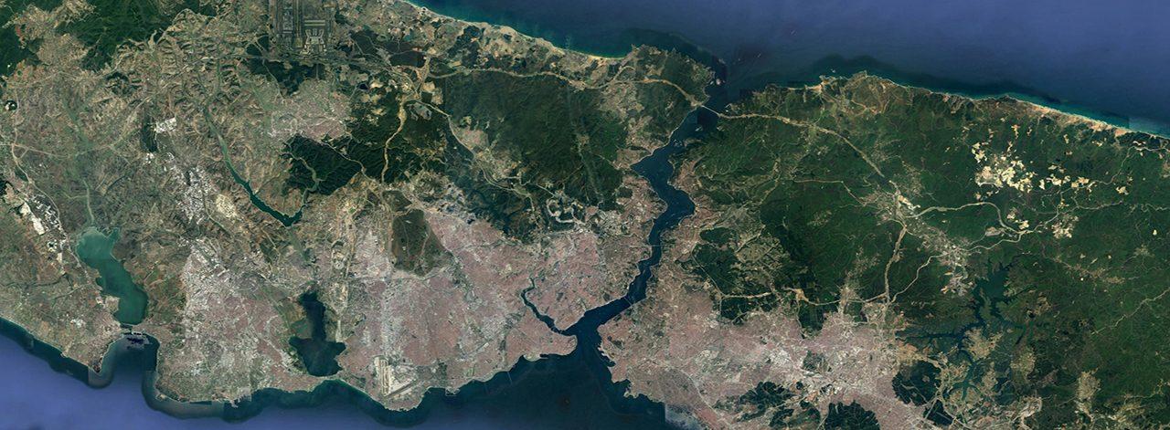 Kanal İstanbul Projesi ÇED Raporu Değerlendirmesi